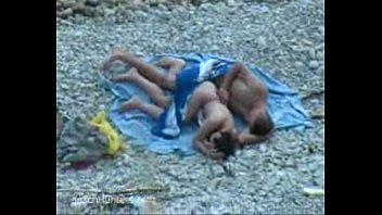 Sex on the trube Voyeur sex on the beach video