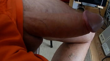 Jerk Off Under The Desk At Work
