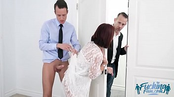 Ryder Skye In Stepson Fucked Bodacious Pussy
