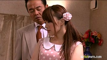 จะจ้างมาทำงานที่บ้าน แต่งานที่ว่าคือการเย็ดนะ The Final Hardcore AV Of Porn Star Kaori