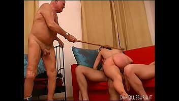 Young old gangbang porn Orgy galaxy - old and young pigs 1
