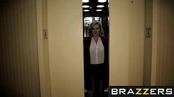 Blonde on the secret service - trailer