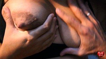 Adult breastfeed - Me bebo su rica leche y me como su coño