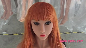 esdoll New for 145cm Full Silicone Sex Love Doll tumblr xxx video