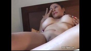Casting de mujer madura amateur