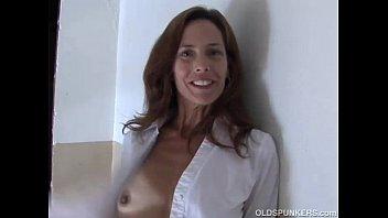 Mature nude female mk life