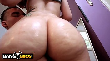 BANGBROS - Mandy Muse Gets Her Perfect BIG ASS Worshipped And Fucked thumbnail