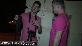 Outdoor gay sex galleries Anal Pounding A Tourist In Public View