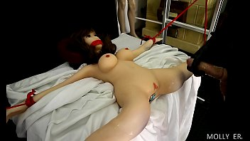 No Escape for Teen Doll - HD Teen Porn Videos - XTeen.Me