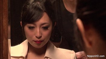 Japanese Business babe gets fucked thumbnail