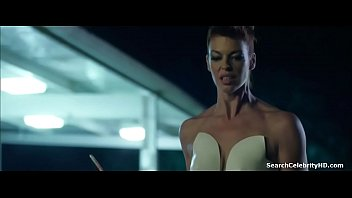 Mcintosh porn Pollyanna mcintosh in hap and leonard 2017