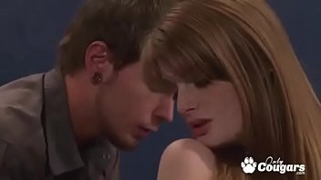 Faye Reagan Has Some Rough Sex In The Back Of The Club