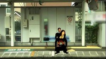 train station public صورة