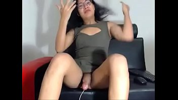 big dick tranny with big cumshot. Part2 on TCams.xyz