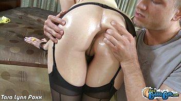 Cutie Tara Lynn Foxx gets ass licked: Linooamors thumbnail