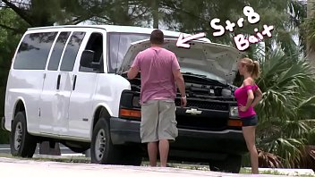 Gay south carolina - Bait bus - straight bait peyton south falls for our damsel in distress set up
