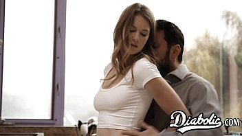 Young Vixen Ashley Lane Thrashed With Dick Creampie PornHD