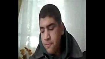 Khalil Gharbi Fuck's The RAP