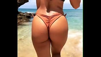 Amazing body Ana cheri Instagram model