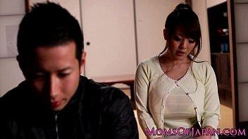 Hitomi Tanaka ไอหนุ่มหน้าหล่อแอบเย็ดเมียคนอื่น