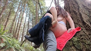 Risky Public Creampie With Horny PAWG | Video Make Love