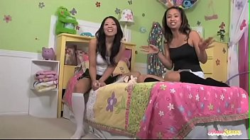 Cute Asian Teens have lesbian sex - tubeempire.site