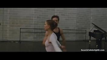 Natilie portman sex scene - Natalie portman in black swan 2011