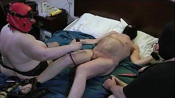 25-Jun-2014 Teaching slut slave to switch 4of4 (FemDom)