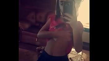 petite showing tits - more at camwomen.co.uk