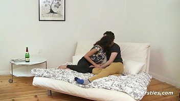 Amateur Couple Uri And Maya Show You How They Make Love - Ersties