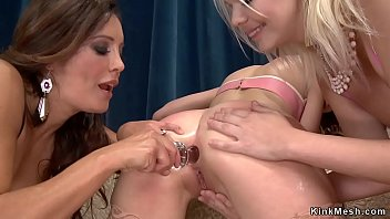 Big breast lezdom anal bangs lesbians