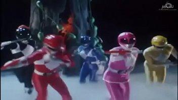 Kyouryu Sentai Zyuranger - Episodio 02
