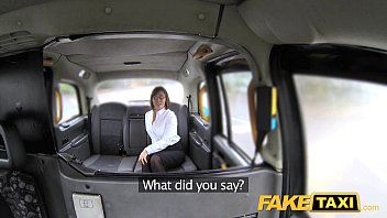 Fake Taxi Driver Enjoys A Good Arse Rimming