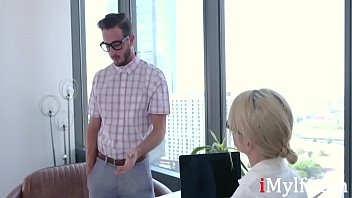 Boss Lady Plays Pussy Games- Kit Mercer