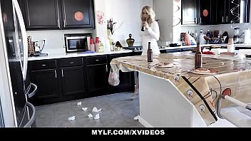 MYLF - Katie Morgan Gets Dicked Down By Her Man's Friend