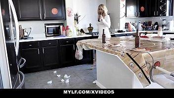 MYLF - Katie Morgan Gets Dicked Down By Her Man's Friend