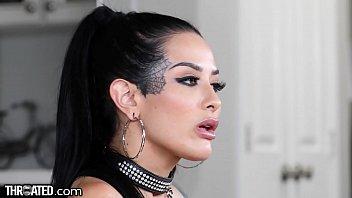 Throated - No One Gives A Blowjob Like Katrina Jade thumbnail