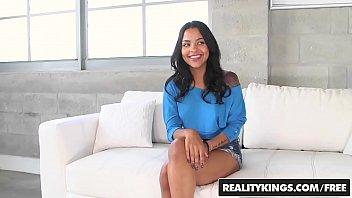 RealityKings - Teens Love Huge Cocks - (Nikki Kay) - Only If Its Huge