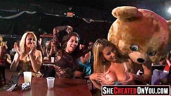37 Hot sluts caught fucking at club 120