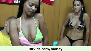 Money for teens Some nudity sexy body for cash 26
