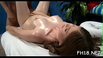 Magic face hole and moist snatch of girlie are banged very hard