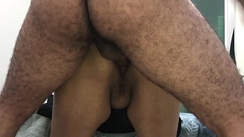 ANAL SEX SHE WILL REMEMBER FOREVER-ROUGH HOMEMADE ASSFUCK !