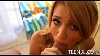 Porn amateur movie sample free Tasteful pecker sucking delight