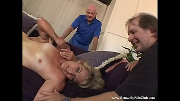 Anal Sex For Swinger Grannie GILF preview image