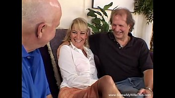 Swingers for professional people - Anal sex for swinger grannie gilf