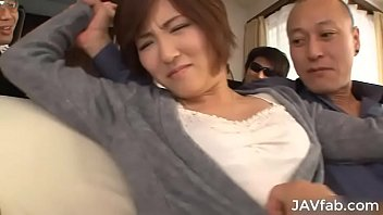 Kaede Oshiro Has To Repay Her Husband's Debt