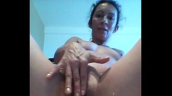Mi Mujer the Squirting Colombian pornhub video