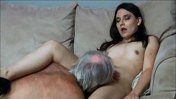 Grandpa Fucking His Granddaughter