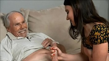 Grandpa Fucking His Granddaughter