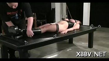 Sex can be spiced up with some perverted games with ropes